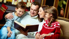Что является самым главным в семейном воспитании детей