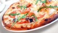 Постные начинки для пиццы