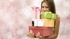 Что подарить женщине на тридцатилетие