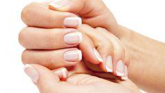 Правильный оздоравливающий уход за ногтями