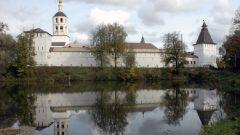 Как доехать до Боровского монастыря