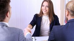 Rules for a successful interview