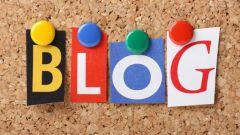 Как создать блог и не прогореть