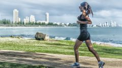 How to motivate yourself for Jogging in the cooler seasons