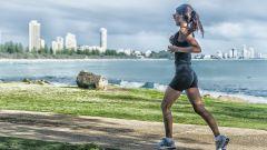 Как мотивировать себя для занятий бегом в прохладное время года
