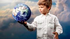 Воспитание адекватной самооценки у ребенка