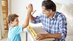 Как правильно воспитывать ребёнка: советы родителям