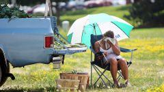 Опасности жаркого лета