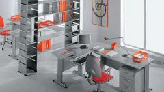 Достоинства и область применения металлической мебели