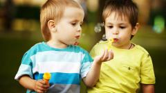 Можно ли влиять на выбор друзей ребенка