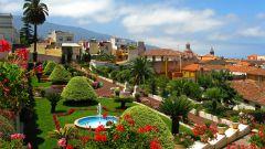 Где отдохнуть в Испании весной