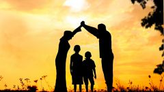 Родители - самое важное в жизни