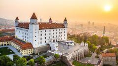 Преимущества и недостатки жизни в Словакии