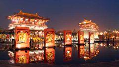 Провинциальные города Китая
