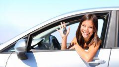 Правила аренды автомобиля за границей