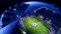 Полуфиналы Лиги Чемпионов УЕФА 2015-2016