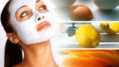 Запрещенные ингредиенты для домашних масок