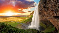 Исландия  - страна радости и вдохновения