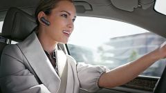 Headset Handsfree dangerous for drivers