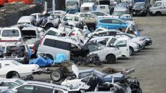 Выгодно ли покупать автомобили-распилы?