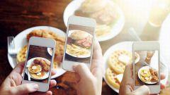 Красота использованной салфетки, или Как правильно делать фото еды для блога