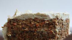 Как приготовить постный крем для торта