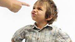 Авторитарное воспитание и его влияние на личность ребенка