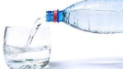 Что нужно знать о минеральной воде