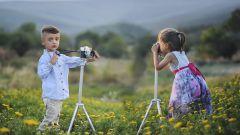 Как воспитать в своих детях чувство прекрасного