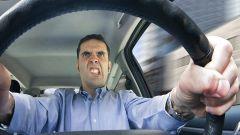 Как характер водителя влияет на риск аварии