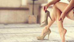 Высокий каблук: что важнее, красота или здоровье?
