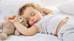 Причины нарушения сна