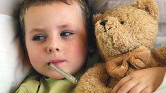 Психосоматика. Причины детских болезней