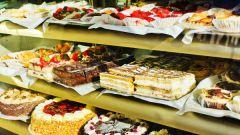 Как выбрать хороший торт?
