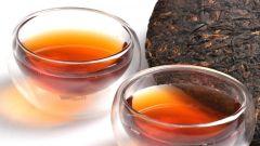 Какой чай помогает сбросить лишний вес