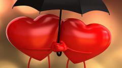 6 стадий истинной любви