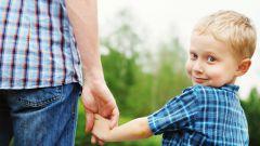 Пять тактик семейного поведения