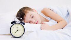 Детям - спать, родителям - думать