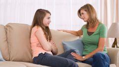 Как родителям наладить контакт с подростком