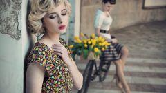 Модные тенденции весна/лето 2016
