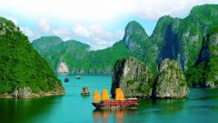 Stay in the North of Vietnam