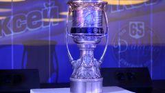 Финал Кубка Гагарина 2015-2016: расписание серии