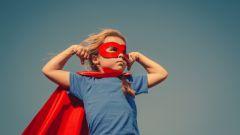 Страхи у детей от семи до одиннадцати лет