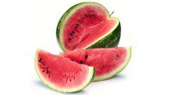 How to buy tasty watermelon
