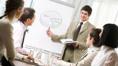 Путь к успешной карьере бизнес-тренера
