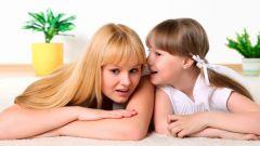 Как установить доверительные отношения с ребенком