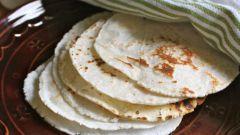 Рисовые лепешки в диетическом питании