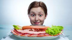 Повышаем аппетит различными способами
