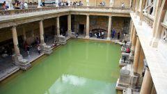 Римская баня терма