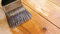What kind of paint is suitable for wooden floor